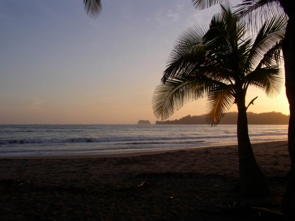 Playa Carillo